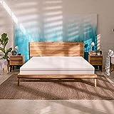 Emma Essential California King Memory Foam Mattress, Bed-in-a-Box, Ultimate Comfort & Maximum Support, Pressure - Relief