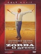 Zorba Il Greco by anthony quinn