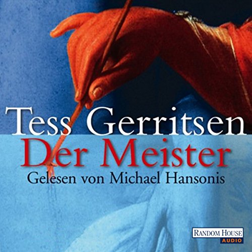 Der Meister cover art