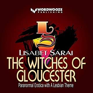 The Witches of Gloucester cover art