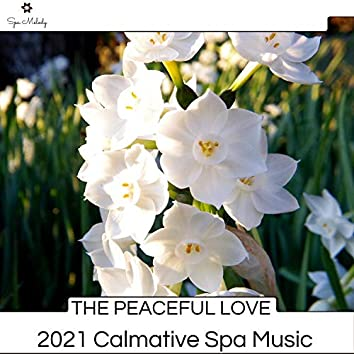 The Peaceful Love - 2021 Calmative Spa Music