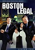Poster Boston Legal Movie 70 X 45 cm