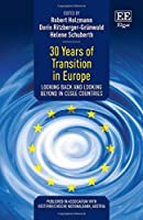 30 Years of Transition in Europe: Looking Back and Looking Beyond in CESEE Countries