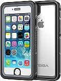 iPhone SE ケース [第2世代] iPhone8 ケース iPhone7 ケース 防水 防塵 耐衝撃 防震 防雪 防滴……
