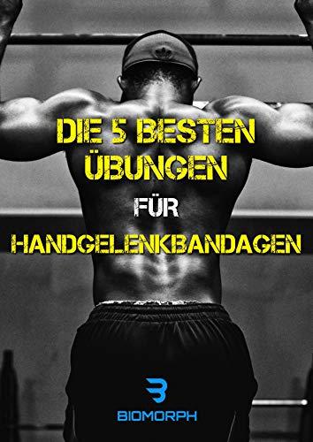 Die 5 besten Übungen mit Handgelenkbandagen (Die besten Übungen mit Bodybuilding- und Fitnesszubehör)