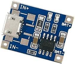McIgIcM 10pcs TP4056 1A Lipo Battery Charging Board Charger Module Lithium Battery DIY Micro Port Mike USB