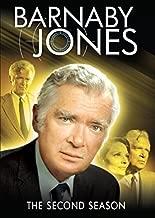 Barnaby Jones//Season 2