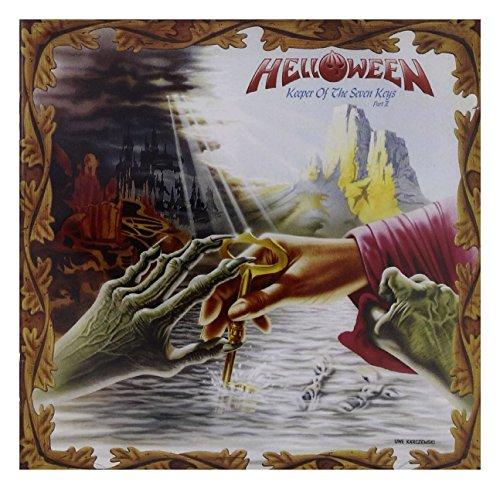 Helloween: Keeper of the Seven Keys (Part II) (Audio CD (Standard Version))