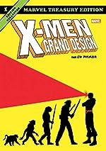 X-Men - Grand Design Tome 1 de PISKOR-E