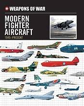 Weapons of War Modern Fighter Aircraft 1945-Present