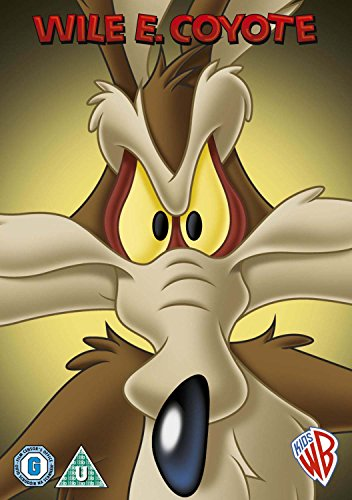 Looney Tunes - Wile E Coyote And Friends [DVD]