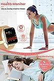 Zoom IMG-2 tagobee smartwatch orologio fitness donna