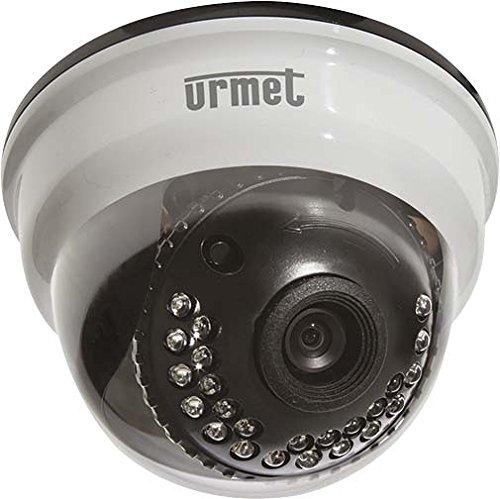 Grothe 1093/184M14 WLAN Dome-Kamera 1.3Mp Videoüberwachungssystem schwarz/weiß