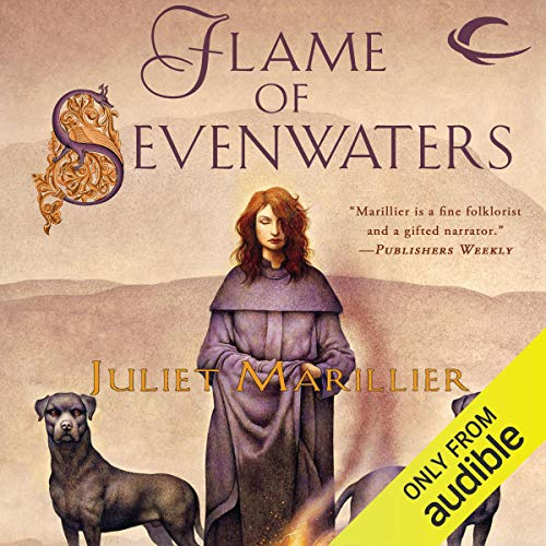 Flame of Sevenwaters Titelbild