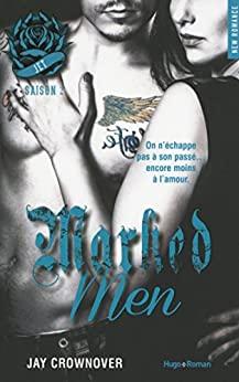 Marked Men Saison 2 Jet par [Jay Crownover, Charlotte Connan de vries]