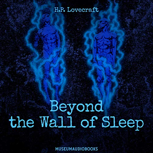 Beyond the Wall of Sleep cover art