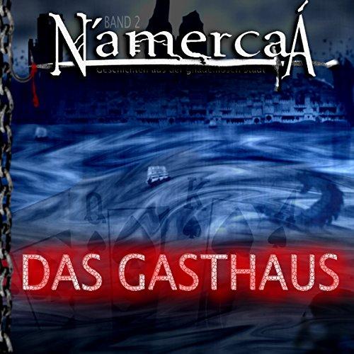 Das Gasthaus audiobook cover art