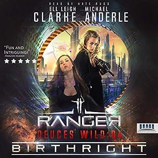 Birthright cover art