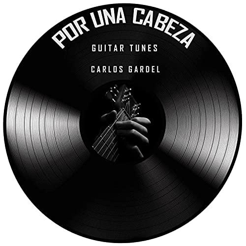 Por Una Cabeza (Fender Strat Guitar Version) (Fender Strat Guitar Version)