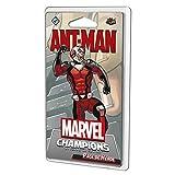 Marvel Champions - Ant-Man - Pack de Heroe en español
