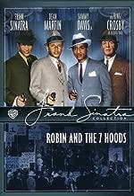 Robin and Seven Hoods (Sinatra Trib)(DVD