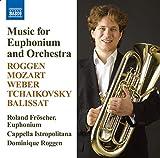 Musica Per Eufonio E Orchestra