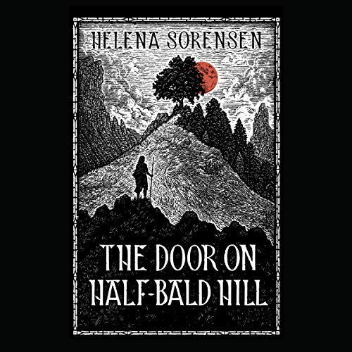 The Door on Half-Bald Hill  By  cover art