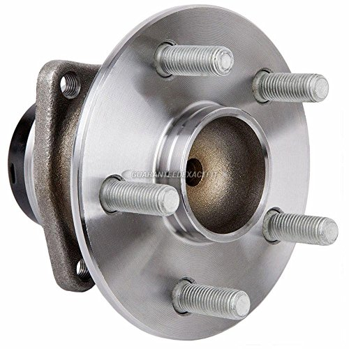 For Toyota Celica & Scion tC Rear Wheel Hub Assembly - BuyAutoParts 92-00755AN NEW