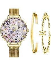 【3/22まで】 BUREI 腕時計 お買い得セール
