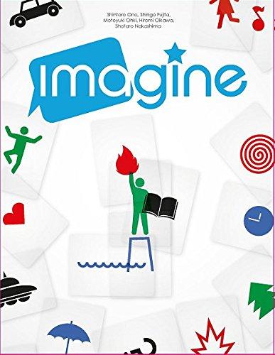 Oliphante Imagine - Juego de Mesa con más de 1000 Enigmi en Italia, de Far Indovinare, Multicolor, 14255