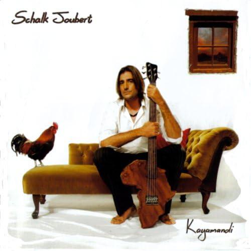 Schalk Joubert