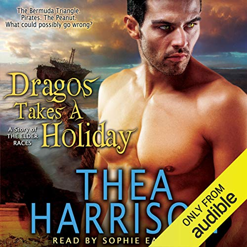 Dragos Takes a Holiday cover art