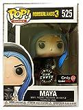 Funko Pop! Borderlands 3 Maya Glow in The Dark Chase Gamestop Exclusive Vinyl Figure