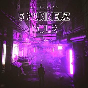 5 Summerz, Vol. 2