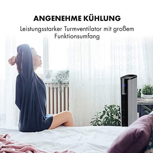 Turmventilator Klarstein Skyscraper 3G 2019 Edition Bild 4*