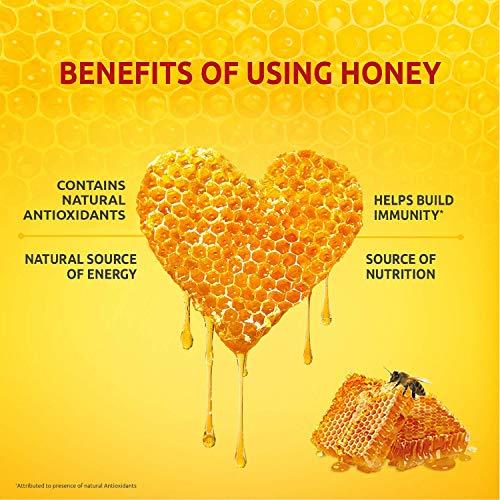 Saffola Pure Honey, 250 gm