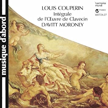 Couperin: Complete Harpsichord Works
