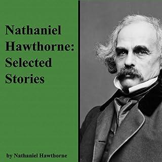Nathaniel Hawthorne cover art