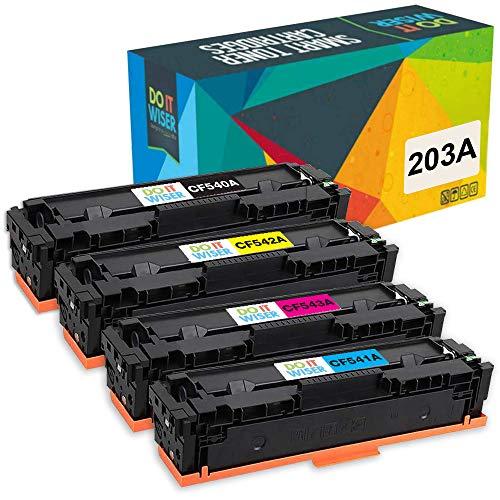 conseguir toner compatible hp laserjet pro m254nw on line