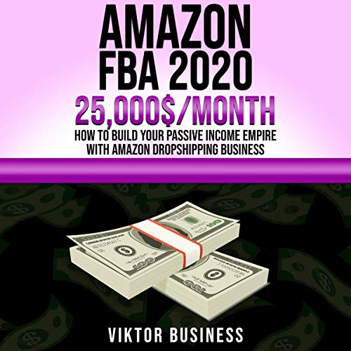 Amazon FBA 2020 Titelbild