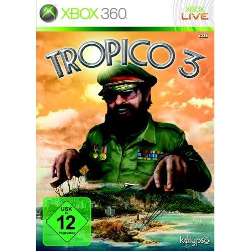 Tropico 3 [Edizione : Germania]