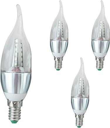 coloré ampoules E14 vis filetage 0.24W Ampoule de rechange
