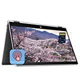 "2020 HP Pavilion X360 2-in-1 Convertible Business Laptop | 14"" FHD Touchscreen 