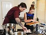 Instant Restaurant Round 2: Jess & Felix (WA)