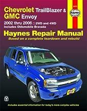 Best 2006 chevy trailblazer manual Reviews