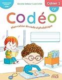 Mdi - Codeo - Cahier CP-CE1 2020 - Cahier 2