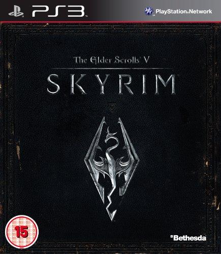 The Elder Scrolls V: Skyrim [Edizione: Regno Unito]