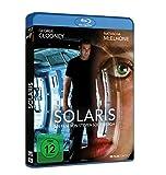 SOLARIS - MOVIE [Blu-ray] [2002]