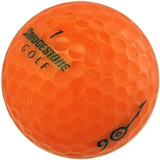 Bridgestone e6 Orange AAAAA Pre-Owned Golf Balls