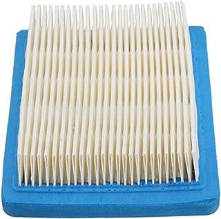Greenwoodhomer - Filtro de aire para cortacésped Tecumseh 36046 740061 Craftsman 33325